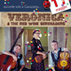 Veronica & Red Wine Serenaders